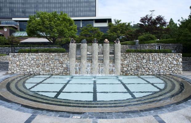 фотографии Grand Hyatt Seoul изображение №40