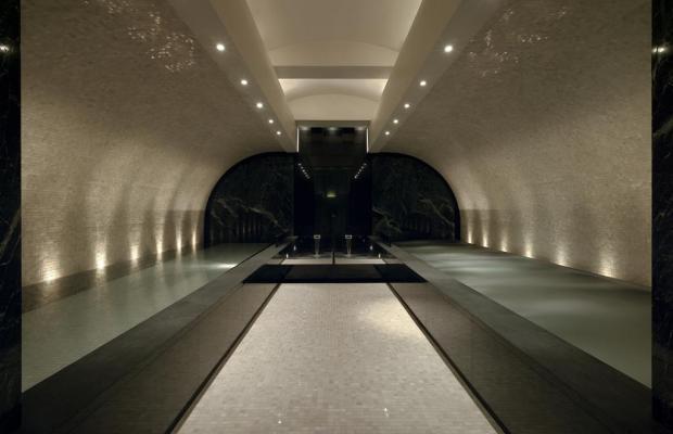 фотографии отеля Grand Hyatt Seoul изображение №35