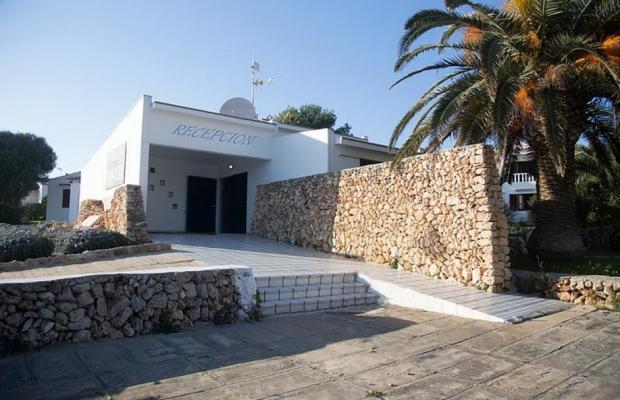 фото отеля Apartamentos Binibeca Mar (ex. IBB Binicudi) изображение №21