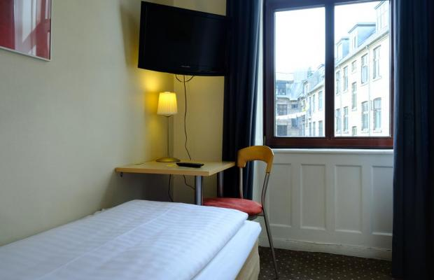 фотографии Zleep Hotel Copenhagen City (ex. Centrum) изображение №12