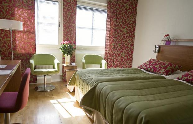 фотографии Comfort Hotel Arctic (ех. Best Western Arctic Hotel) изображение №8