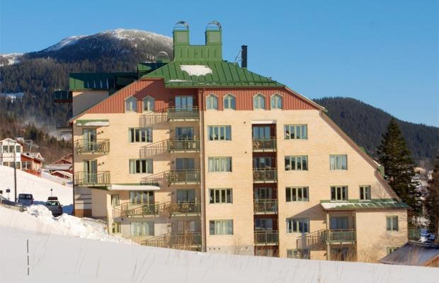 фото отеля Nya Lundsgarden изображение №1