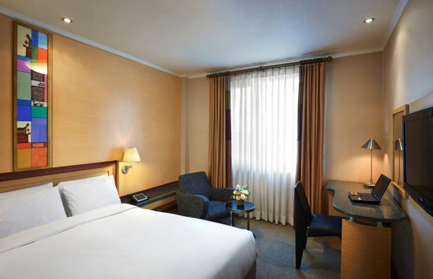 фотографии Sunshine Hotel Seoul изображение №24