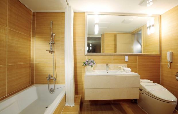 фотографии Sunshine Hotel Seoul изображение №16