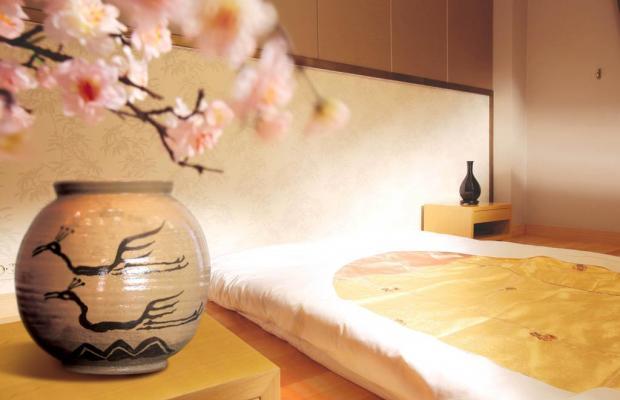 фото Sunshine Hotel Seoul изображение №14
