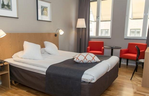 фотографии Clarion Collection Hotel Odin изображение №8