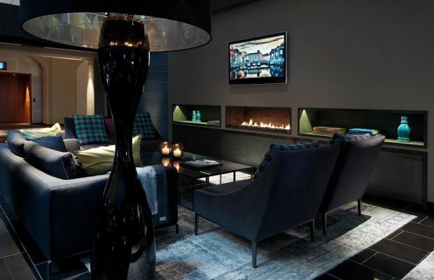 фото отеля Clarion Hotel Post изображение №61
