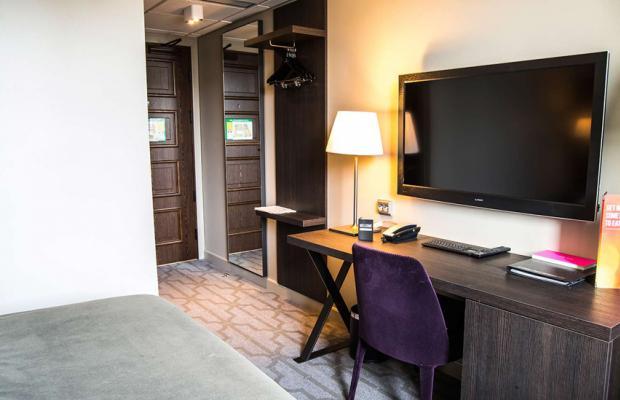фото Clarion Hotel Post изображение №34