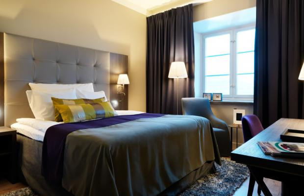 фотографии отеля Clarion Hotel Post изображение №19