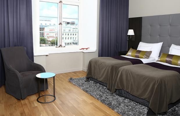 фото отеля Clarion Hotel Post изображение №17