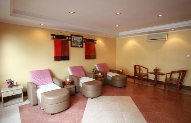 фото Golf Angkor Hotel изображение №10