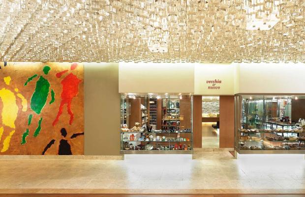 фотографии отеля Westin Chosun Busan изображение №3