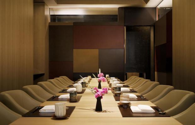 фотографии Grand InterContinental Seoul Parnas изображение №32