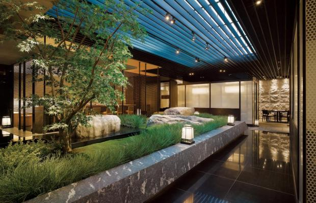 фото отеля Grand InterContinental Seoul Parnas изображение №29
