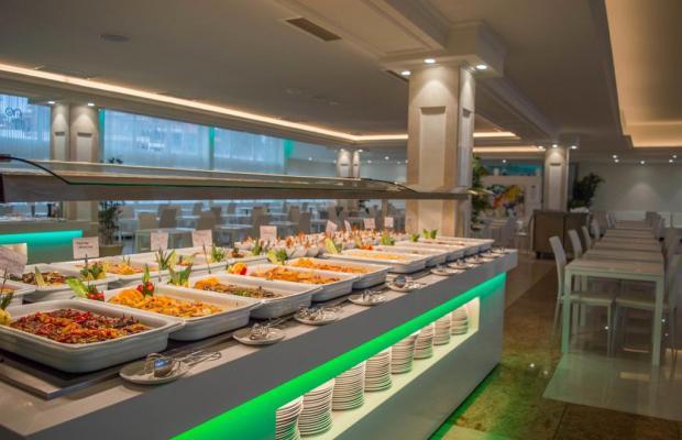 фотографии отеля On Hotels Oceanfront (ex. Vime Tierra Mar Golf) изображение №23