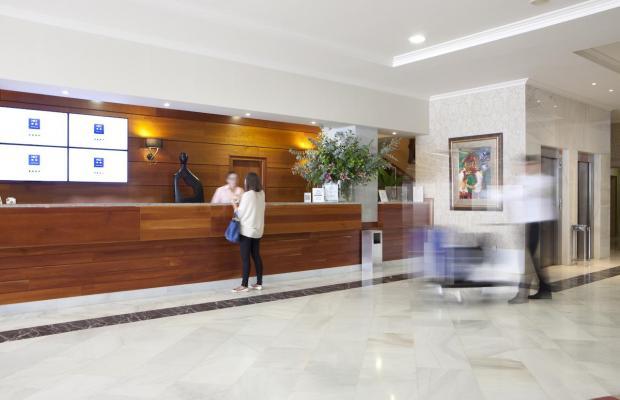 фотографии отеля Carlos I Silgar изображение №39