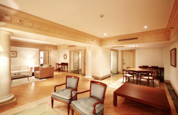 фотографии отеля Gyeongju Hyundai изображение №95