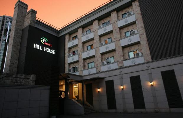 фотографии Hill house Hotel изображение №4