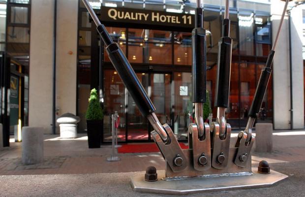 фото отеля Quality Hotel 11 & Eriksbergshallen изображение №29