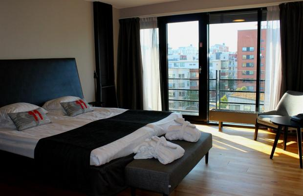 фото отеля Quality Hotel 11 & Eriksbergshallen изображение №25