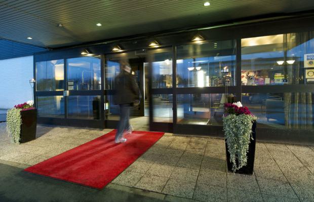 фото Quality Hotel Winn изображение №30