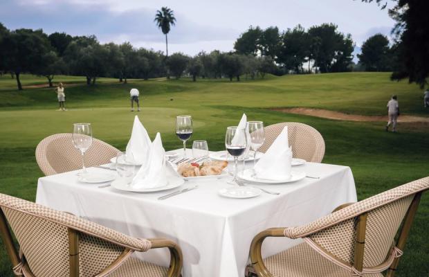 фотографии отеля Denia La Sella Golf Resort & Spa (Denia Marriott La Sella Golf Resort & Spa) изображение №31
