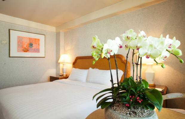 фотографии Jeju Sun Hotel & Casino (ex. Crowne Plaza Hotel And Casino Jeju) изображение №32