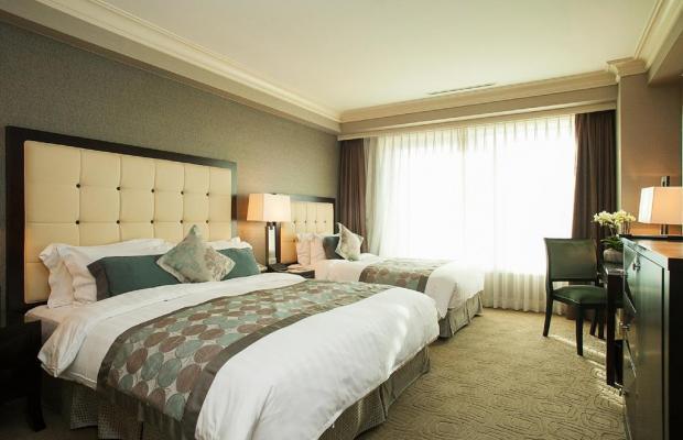 фото отеля Jeju Sun Hotel & Casino (ex. Crowne Plaza Hotel And Casino Jeju) изображение №21