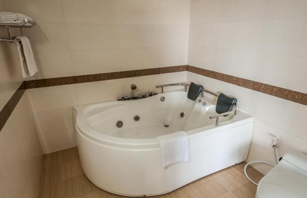 фотографии отеля Smiling Hotel & SPA изображение №11
