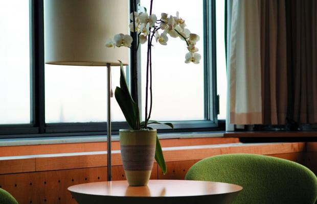 фото Radisson Blu Royal Hotel (ex. Radisson SAS Royal) изображение №30