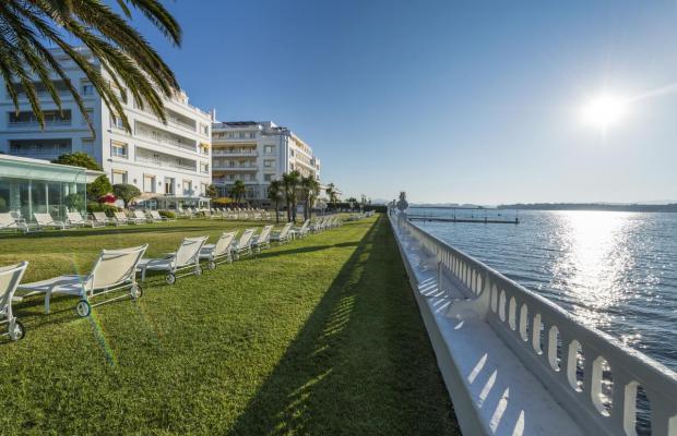 фото отеля Eurostars Gran Hotel La Toja изображение №45