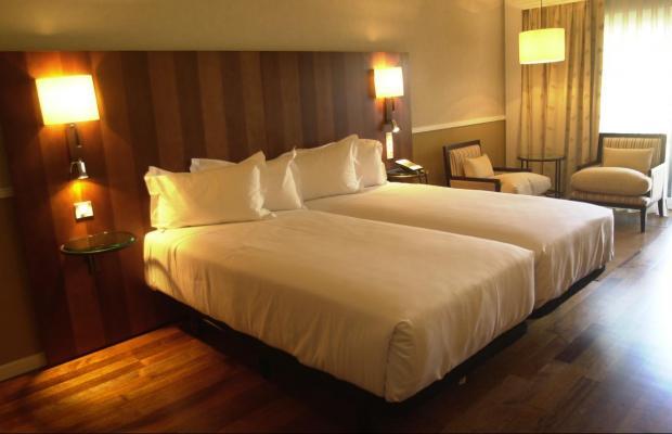 фотографии Hotel Nuevo Portil Golf (ex. AC Nuevo Portil Golf) изображение №28