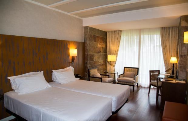 фотографии отеля Hotel Nuevo Portil Golf (ex. AC Nuevo Portil Golf) изображение №3