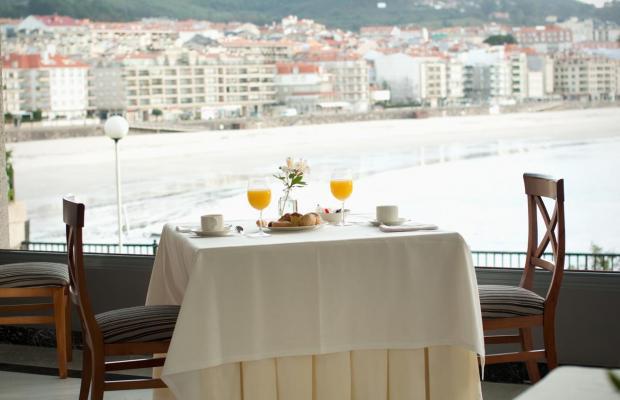 фотографии отеля Gran Talaso Hotel Sanxenxo изображение №39
