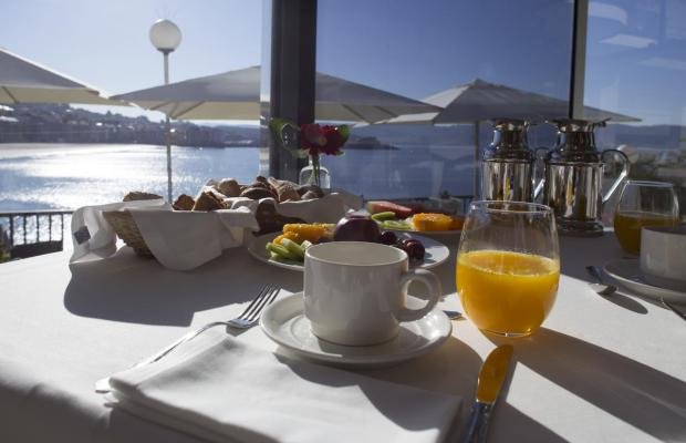 фото отеля Gran Talaso Hotel Sanxenxo изображение №25