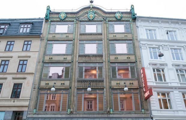 фото отеля Savoy изображение №1