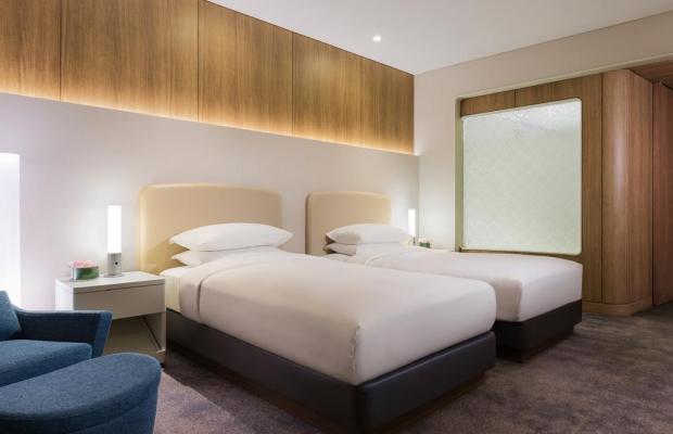 фото отеля Grand Hyatt Incheon (ex. Hyatt Regency Incheon) изображение №41