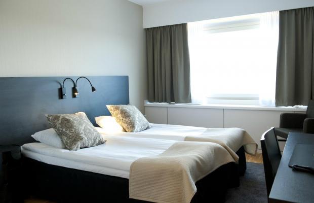 фотографии отеля First Hotel Brage изображение №3