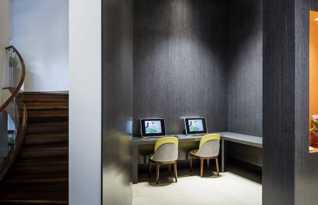 фото Ibis Styles Ambassador Seoul Gangnam Hotel изображение №30