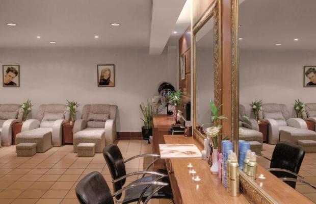 фотографии отеля Sokha Angkor Hotel изображение №7