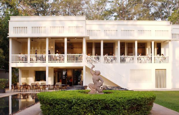 фотографии отеля FCC Angkor изображение №27