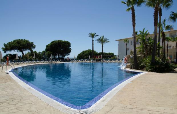 фото отеля Garden Playanatural Hotel & Spa (ex. Cartaya Garden Hotel & Spa) изображение №25