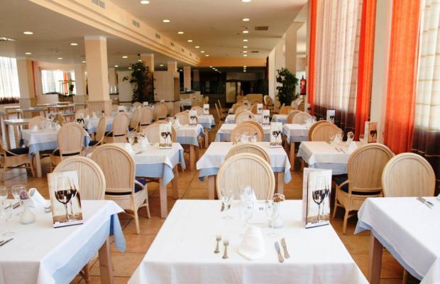 фото Garden Playanatural Hotel & Spa (ex. Cartaya Garden Hotel & Spa) изображение №10