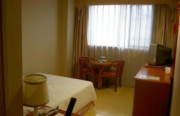 фотографии отеля Busan Centrum изображение №19