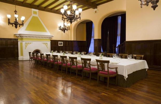 фото NH Collection Gran Hotel de Zaragoza изображение №42