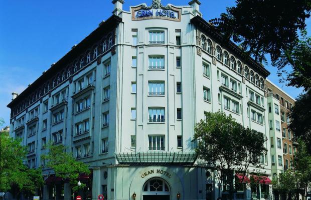 фотографии NH Collection Gran Hotel de Zaragoza изображение №24