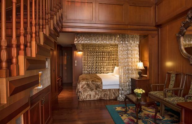 фото отеля Imperial Palace (ex. Amiga) изображение №25