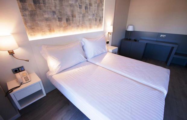 фотографии отеля Hotel Inffinit Sanxenxo изображение №35