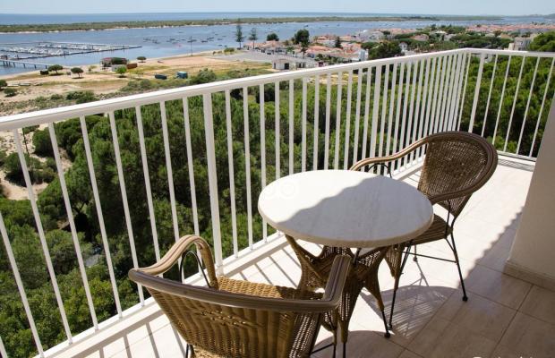 фото Garden Playanatural Hotel & Spa (ex. Cartaya Garden Hotel & Spa) изображение №2
