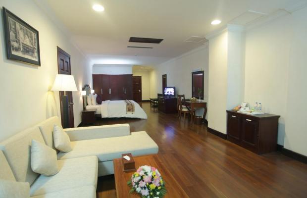 фото отеля Sokhalay Angkor Resort & Spa изображение №13